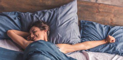 Ето какво е необходимо да приемате всяка вечер преди сън