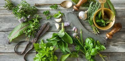 Тези български билки ще ви помогнат в борбата с коварния грип