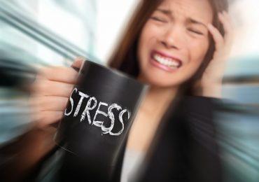 С тези храни ще преборите успешно стреса