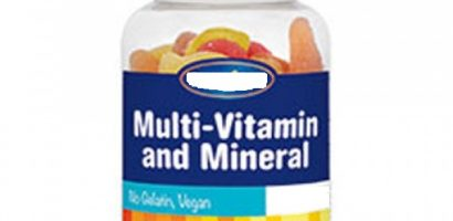 Ето защо е препоръчително да приемате мултивитамини и минерали