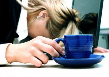 Внимание! Тези храни причиняват чувство на умора (I част)