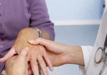 Избавете се за раз време от болката от артрит