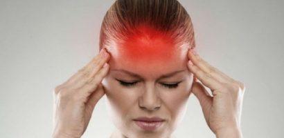 Ето кои са видовете главоболие и каква е причината за тях (I част)