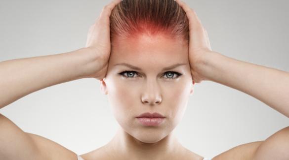 Ето кои са видовете главоболие и каква е причината за тях (II част)