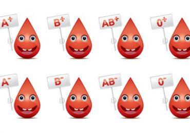 Добре е да сте наясно с тези факти за вашата кръвна група