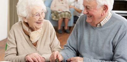 Ето как да се избавите от миризмата на старост (I част)