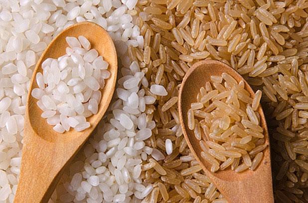 Кой ориз да изберете – кафявия или белия и защо?
