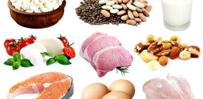 Тези симптоми алармират, че страдате от недостиг на протеини